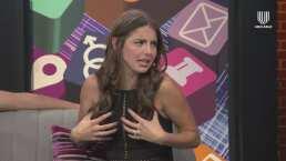 'Me puse implantes por inseguridad, ahora que me los quité soy más feliz': Michelle Renaud