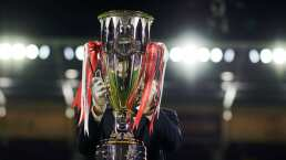 Así quedaron los bombos para el sorteo de la Liga de Campeones de la Concacaf