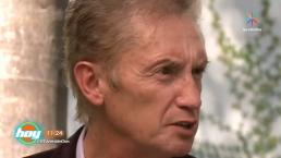 'Oskar, El Espectáculo', sorprendido ante el cáncer de páncreas que padece