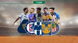 Lo que necesitan este sábado los equipos de la Liga BBV MX