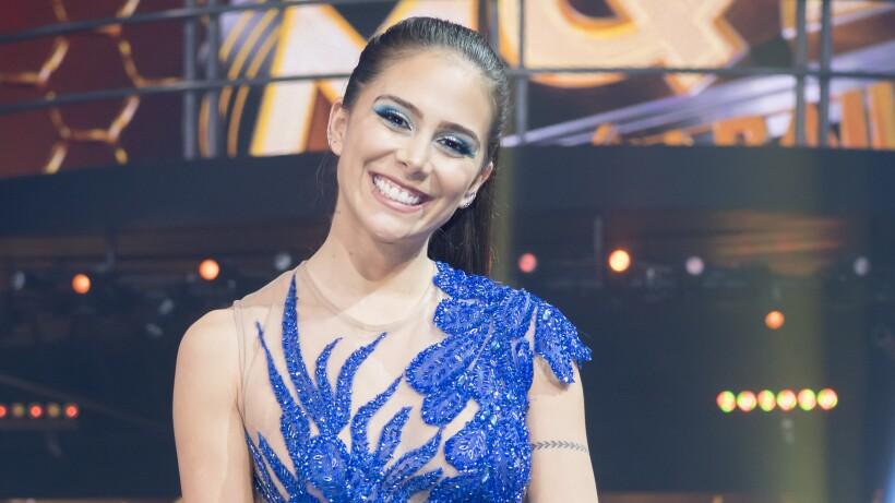 Vota Por Greeicy Rendon Mira Quien Baila Las Estrellas Tv