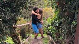 'Me hacen sentir juzgada': Michelle Renaud habla por primera vez de su relación con Danilo Carrera