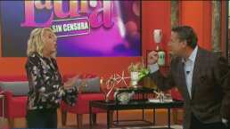"""""""Debería de estar vetado"""": Laura Bozzo habla sobre su conflicto con Alfredo Adame en 'Hoy'"""