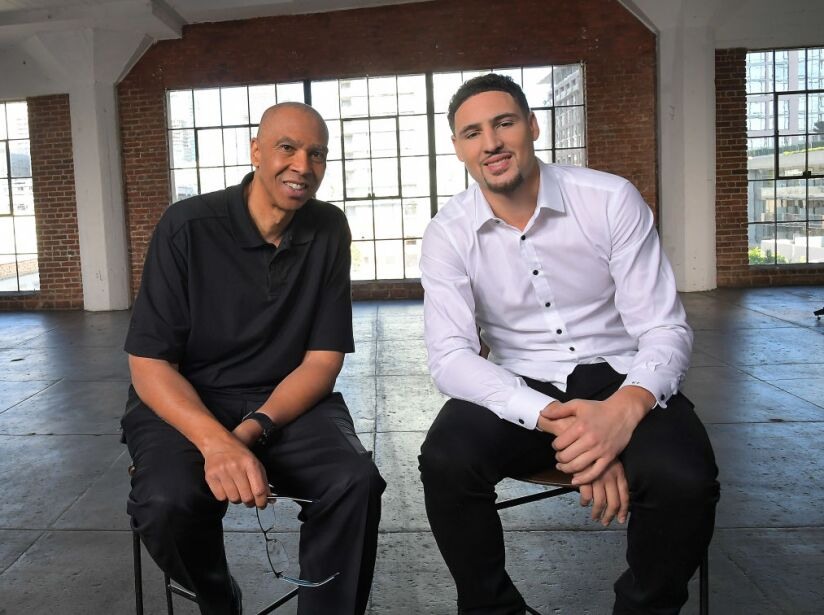 Klay Thompson and Family Discuss their Foundation and Partnership with Opus Bank