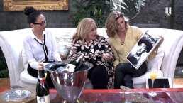 Silvia Pinal habla sobre los hombres en su vida: Emilio Azcárraga, Pedro Infante, Cantinflas.