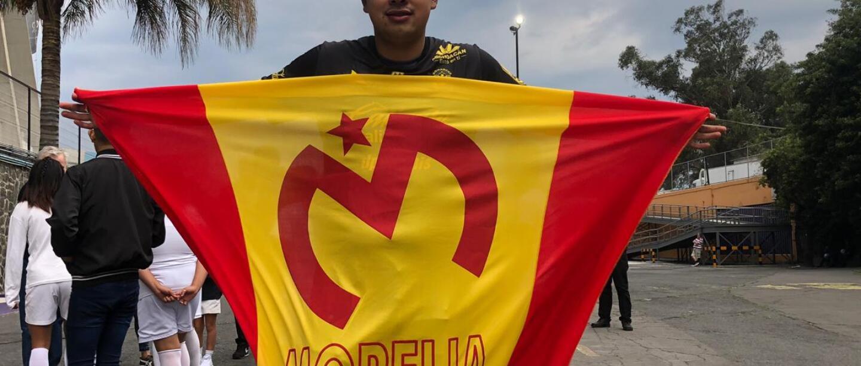 Previa del América-Morelia