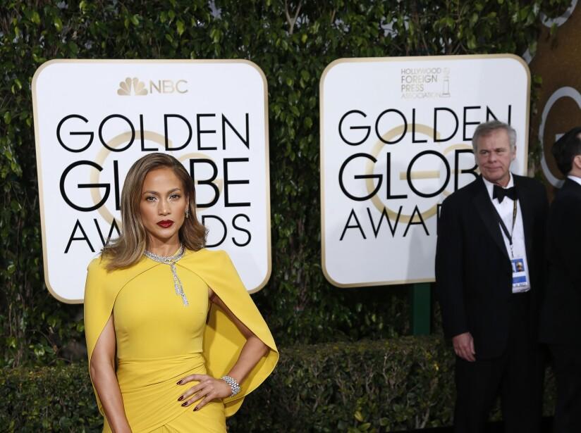 Con este vestido Jennifer Lopez se coronó como Ícono de la Moda en los premios CFDA