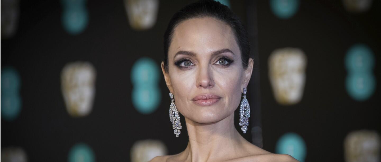 Este actor de Hollywood sería la nueva pareja de Angelina Jolie