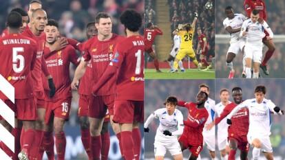 Con goles de Chamberlain y Wijnaldum, el Liverppol gana y se pone como líder del grupo E.-