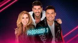 Revive el tercer programa de audiciones de La Voz Kids en el que la magia fue la protagonista