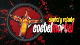 """MESA DE DEBATE: """"Alcohol y volante, coctel mortal"""""""