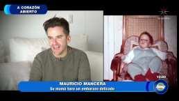 A corazón abierto con Mauricio Mancera