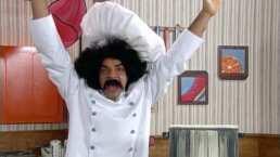 XHDRBZ: Pepe Roni prepara salmón con salsa morita
