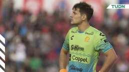 Dorados despide a Gaspar Servio por videos publicados en Instagram