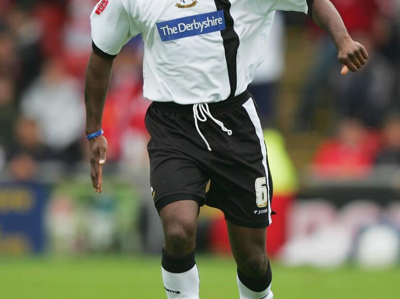 Crewe Alexandra v Derby County