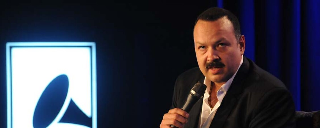 GRAMMY Museum's An Evening with Pepe Aguilar