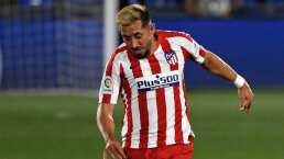 Simeone considera a Héctor Herrera titular en Champions