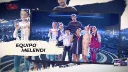 En resumen: Así fueron las grandes actuaciones del Team Melendi en la semifinal de La Voz Kids