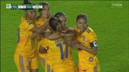 Blanca Solís estrena el Volcán en el 2020 con el 1-0 sobre Toluca