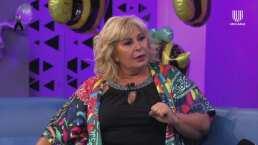 Así se expresaba Magda Rodríguez por haber cumplido uno de sus grandes sueños: ser la productora de 'Hoy'