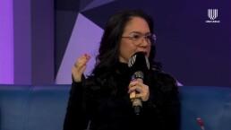 Montserrat Oliver balconea a Yolanda Andrade y cuenta la vez que desgreñó a alguien porque 'le traía coraje'