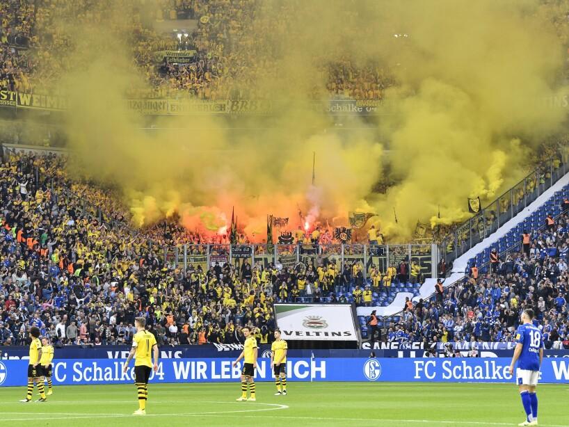 Mainz 05 3-1Colonia, Paderborn 2-0 Dusseldorf, Hertha Berlin 2-3 Hoffenheim, Schalke 04 0-0 Borussia Dortmund, Bayern 2-1 Union Berlin, Friburgo 2-1 Leipzig.