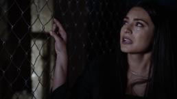 Alejandra no puede perdonar a Carlos