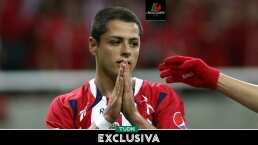 ¿'Chicharito' Hernández puede volver a Chivas? Amaury responde
