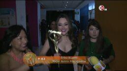 Premios TVyNovelas 2014