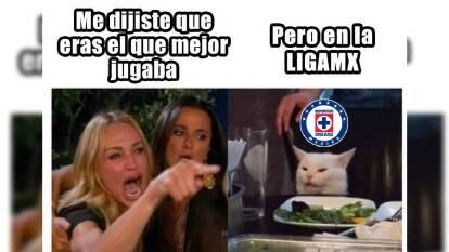 Tras caer ante los Diablos del Toluca en el futbol virtual, llegaron las burlas en redes sociales.