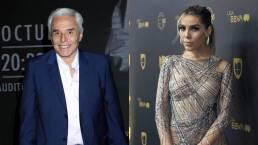 Con Permiso: Tío de Frida Sofía estalla contra Enrique Guzmán con fuertes declaraciones