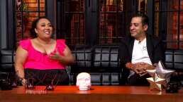 Michelle Rodríguez regresa a 'Faisy Nights' y revela por qué salió del programa