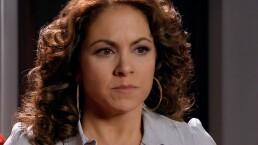 C49: Helena está a punto de delatar a Juan Carlos