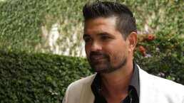 Ferdinando Valencia está listo para regresar a las telenovelas