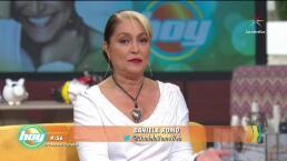 La estrella de Hoy: Daniela Romo
