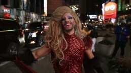 Erick Elías se convierte en drag queen y más momentos épicos de Betty