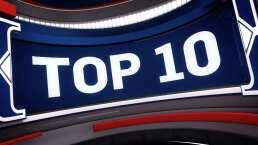 Portland y Brooklyn acaparan Top 10 de la NBA