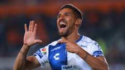 Franco Jara dejará el Pachuca para sumarse al Dallas en la MLS