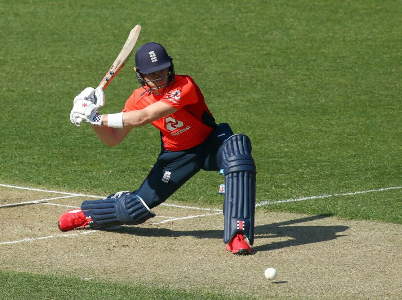 New Zealand v England - T20: Game 2