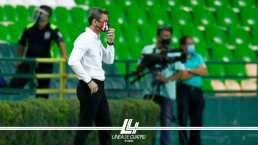 """Diego Cocca: """"Tenemos que darle a los aficionados lo que quieren"""""""