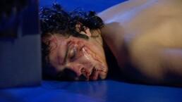 ESTE MIÉRCOLES: Néstor volverá a boxear para salvar a su hijo
