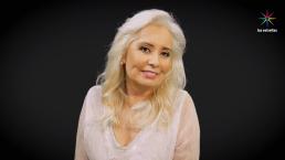 'Hice lo que quise y anduve con quien quise', así respondió Silvia Pinal a Carla Estrada
