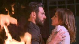 Detrás de cámaras: Santiago se libera de sus demonios
