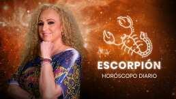 Horóscopos Escorpión 13 de Enero 2020