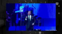 Luis Miguel tuvo desastroso concierto al ser abucheado