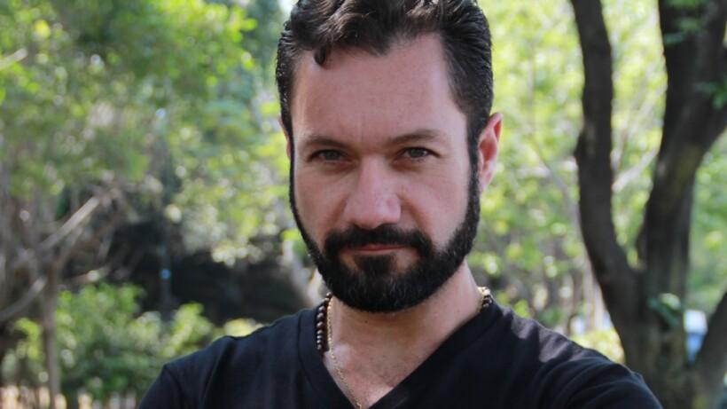 ENTREVISTA: Pietro Vanucci interpreta al padre de una niña con cáncer