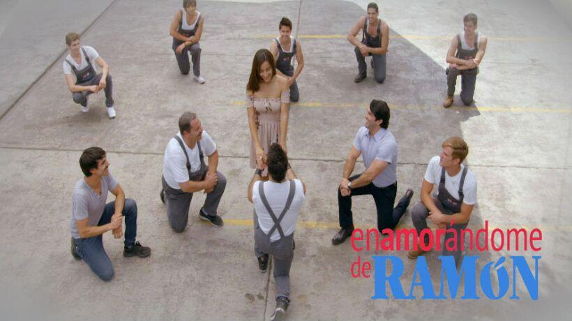 ¡Ramón y Fabiola se comprometen!
