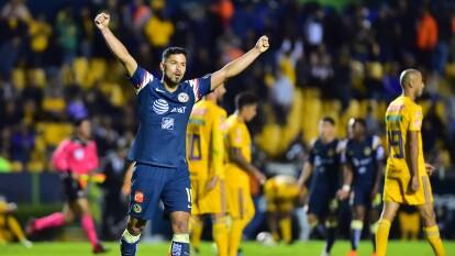Tigres (4) 2-4 (5) América