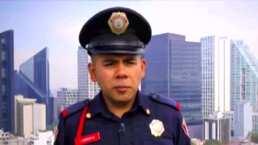 Policía se encuentra 40 mil pesos y los regresa a su dueño