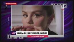 Selena Gómez mostró su talento en la cocina en el 2020